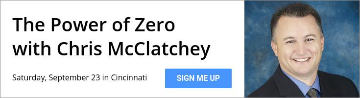 Chris McClatchey